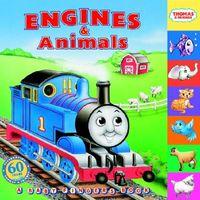 Engines and Animals