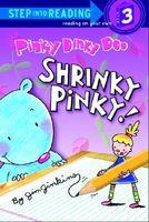 Shrinky Pinky!