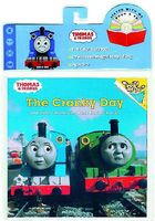 Cranky Day & Other Thomas the Tank Engine Stories Book & CD