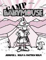 Camp Babymouse