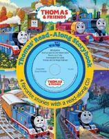 Thomas' Read-along Storybook