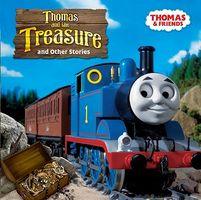 Thomas and the Treasure