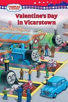 Valentine's Day in Vicarstown