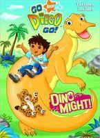 Dino Might!