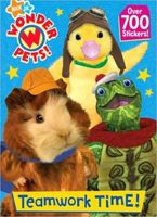 Wonder Pets Teamwork Time!