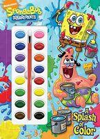 A Splash of Color