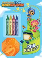 Kite Riders!