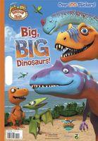 Big, Big Dinosaurs