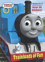 Trainloads of Fun