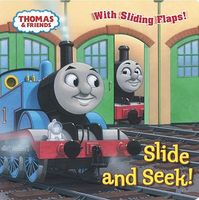 Slide and Seek!