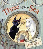 Three by the Sea