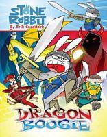 Dragon Boogie