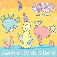 Meet the Wish Sitters!