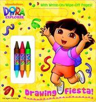 Drawing Fiesta!