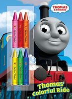 Thomas' Colorful Ride