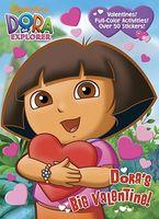 Dora's Big Valentine!