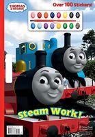 Steam Work!