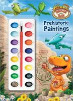 Prehistoric Paintings
