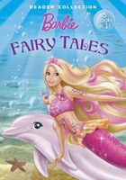 Barbie Fairy Tales Penguin