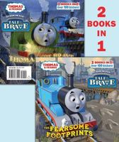 Thomas and the Fearsome Footprints/Thomas the Brave