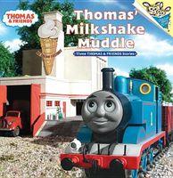 Thomas' Milkshake Muddle