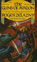 The Guns of Avalon by Roger Zelazny