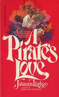 A Pirate's Love by Johanna Lindsey