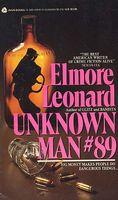 Unknown Man #89