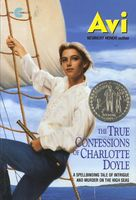 The True Confessions of Charlotte Doyle