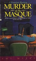 Murder at the Masque