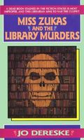 Miss Zukas and the Library Murders