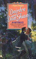 Deirdre and Don Juan