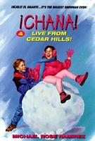 Live from Cedar Hills