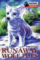 Runaway Wolf Pups