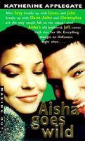 Aisha Goes Wild
