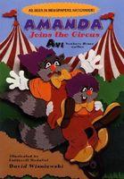 Amanda Joins the Circus