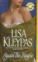 Again The Magic by Lisa Kleypas