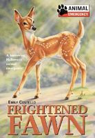 Frightened Fawn