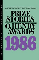 Prize Stories 1986