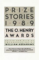 Prize Stories 1989