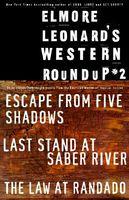 Elmore Leonard's Western Roundup #2