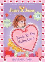 Junie B. My Valentime