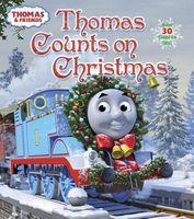 Thomas Counts on Christmas