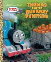 Thomas and the Runaway Pumpkins