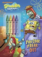 Fry Cook Freak-Out!