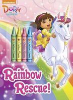 Rainbow Rescue!