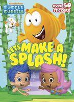 Let's Make a Splash!