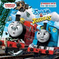 Spills & Thrills / No More Mr. Nice Engine