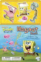 Spongebob Squarepants Magnet Book