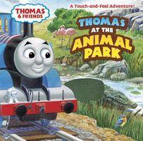 Thomas at the Animal Park